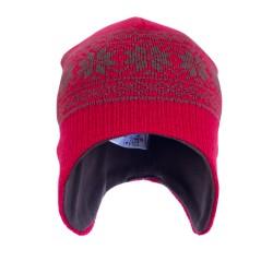 Шлем красный СОФІЯ р.46, 50
