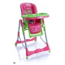 Детский стульчик для кормления Baby Point Pinta