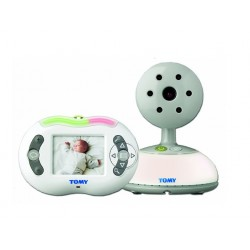 Видеоняня Tomy Digital Video Baby Monitor TFV-600