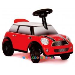 Автомобиль-каталка Geoby ZW450