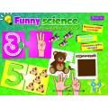 """Набор карточек Funny science """"Цифры и цвета"""" 1 вересня 953066"""