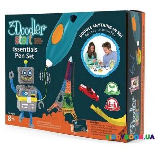 3D-ручка Креатив (48 стержней) 3Doodler Start 3DS-ESST-MU