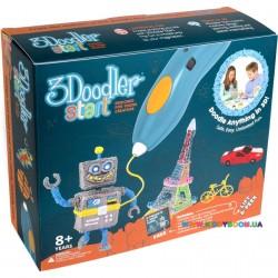 3D-ручка для детского творчества 48 стержней 3Doodler Start 3DS-ESST-E-R