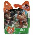 Игровая фигурка Газ 44 CATS 34127