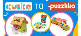 -20% на интересные и качественные игрушки