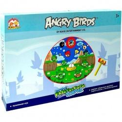 Музыкальный игровой коврик Touch&Play Angry Birds Alrey T56051