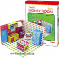 3D пазл CubicFun Honey room Kitchen C051-02h