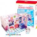 3D пазл CubicFun Honey room Bathroom C051-04h