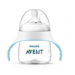 Тренировочная чашка Natural (150 мл) Avent SCF262/06