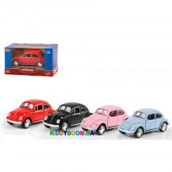 Модель Volkswagen Beetle Автопарк 6525WC
