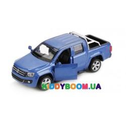 Машина металлическая Автопром Volkswagen Amarok 67336