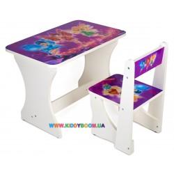 детские парты купить парты столики и стульчики в харькове киеве и