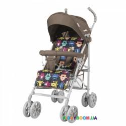 Прогулочная коляска-трость Baby Care Walker Beige BT-SB-0001/1