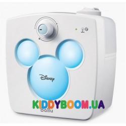 Детский ультразвуковой увлажнитель воздуха BALLU UHB-240 Disney голубой