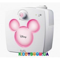 Детский ультразвуковой увлажнитель воздуха BALLU UHB-240 Disney розовый
