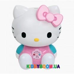 Детский ультразвуковой увлажнитель воздуха Ballu Hello Kitty UHB-255E