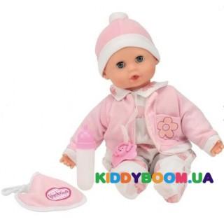 Говорящая кукла Флора с аксессуарами Bambolina BD310UA