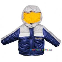 Куртка для мальчика р-р 80, 116-128 Barbaras R224-25