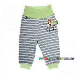 Ползунки-штанишки для мальчика р-р 56-68 Barbaras R208-09