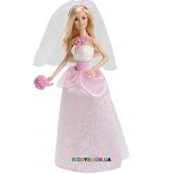 Кукла Barbie Королевская невеста CFF37