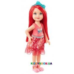 Маленькие куколки-эльфы Barbie с Радужной бухты в ассортименте (7) DVN01