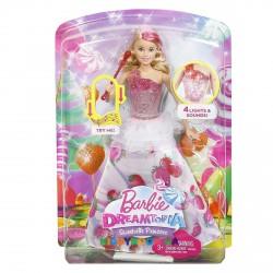 Кукла Принцесса с Свитвиля Дримтопия Barbie DYX28