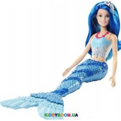 Кукла Barbie Русалочка из Дримтопии  в ассортименте (4) FJC89