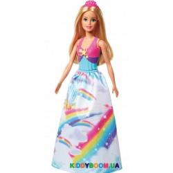 Кукла Barbie Принцесса из Дримтопии  в ассортименте (4) FJC94