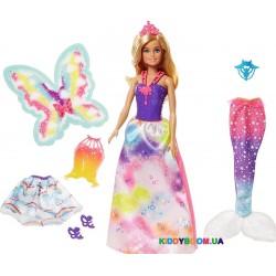 Набор Barbie Волшебное перевоплощение FJD08