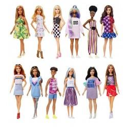 Кукла Барби Модницы Barbie Fashionistas в ассортименте FBR37