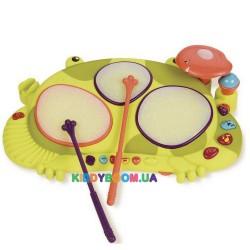 Музыкальная игрушка Battat BX1389Z