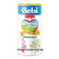 Детский чай Ромашковый, 200 гр Bebi 1000449