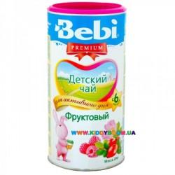 Детский чай Фруктовый, 200 гр Bebi 1002813