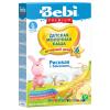 Каша молочная рисовая с бананом (с 6 мес.) 250 гр Bebi