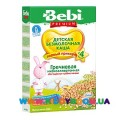 Гипоаллергенная гречневая каша Bebi Premium® с пребиотиками 200 г.