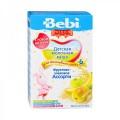 Каша молочная Bebi фруктово-злаковое ассорти (с 6 мес.) 250 гр.