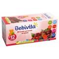 Фиточай детский ягодный 30 г Bebivita 1377