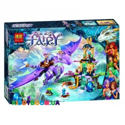 Конструктор «Логово дракона» Fairy Bela 10549