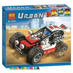 Конструктор «Багги» Urban Bela 10644