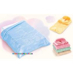 Плед-конверт Baby Sac 80х90 см Belpla 519