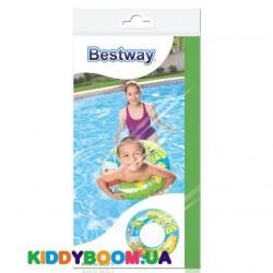 Круг плавательный BestWay 36013, 3 вида
