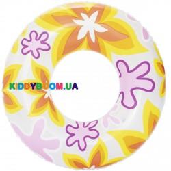 Круг плавательный BestWay 36057, 2 цвета
