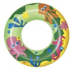 Надувной круг Морские приключения (51 см) 3 цвета Best Way BW 36113