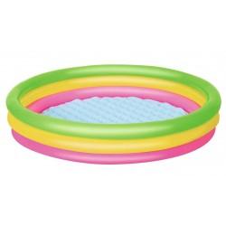 Детский надувной бассейн (152 х 30 см) BestWay 51103