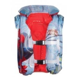 Детский надувной жилет Спайдермен (51 х 46 см) Best Way BW 98014