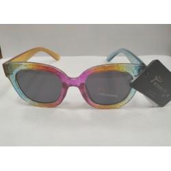 Детские солнцезащитные очки (3 цвета) UV-400 Biretti BK-15
