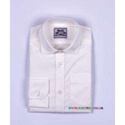 Рубашка для мальчика р-р 122-146 BoGi 001.001.017