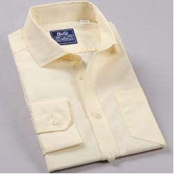 Рубашка лимонная р.128-146 BoGi 001.001.41