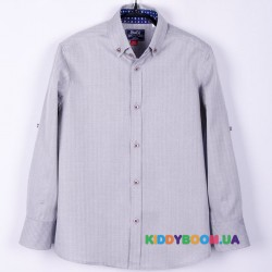 Рубашка р.122 Bogi 001.003.18
