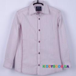 Рубашка р.98-110 Bogi 001.028.01
